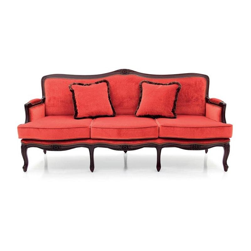 Modell CLOE 3-Sitzer-Sofa