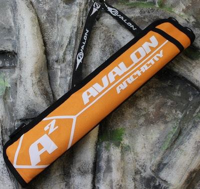 A2 Avalon orange