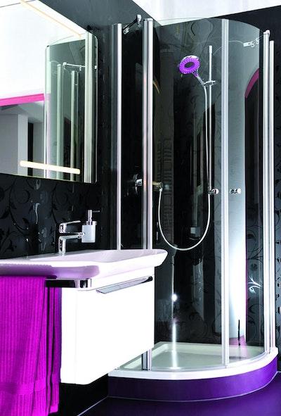 Information zur Badrenovierung