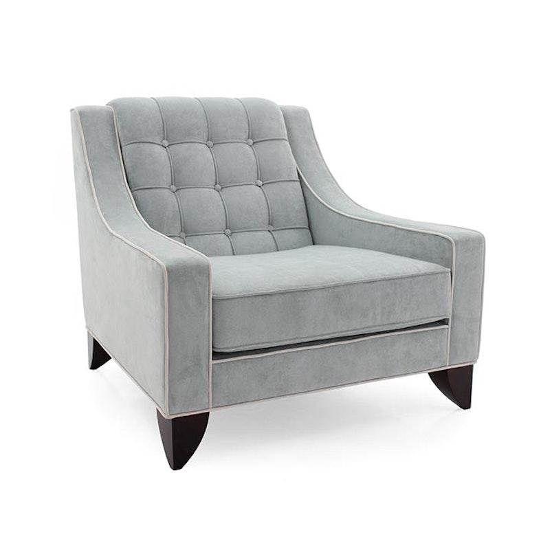 Modell GIUNONE Sessel