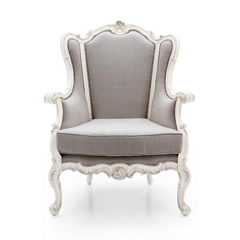 Modell HEDRA Sessel