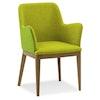 gemütlicher Sessel für Zimmer und Restaurant SCOTT
