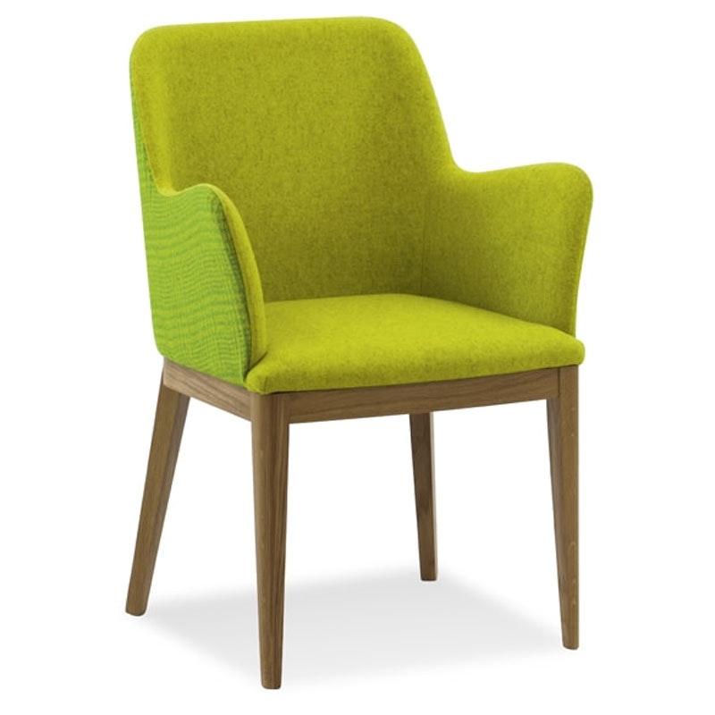 gem tlicher sessel f r zimmer und restaurant scott. Black Bedroom Furniture Sets. Home Design Ideas