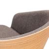 MERANO Lounge-Sessel von TON