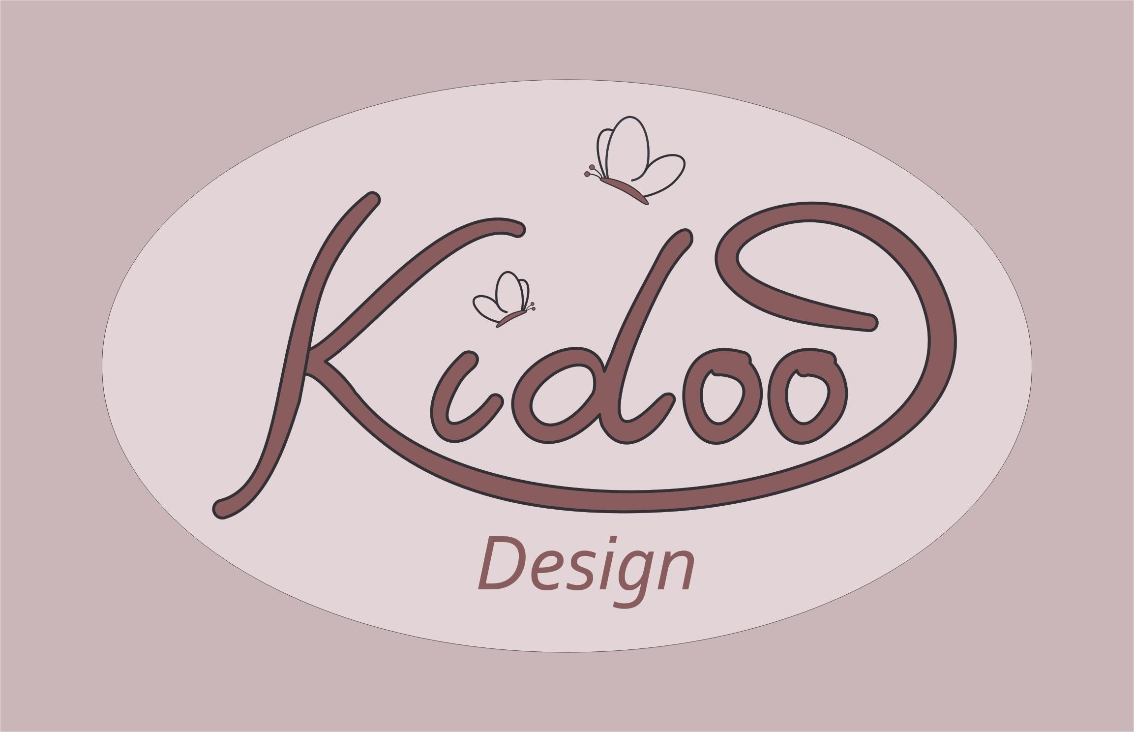 Stoffe und Kidoo-Design