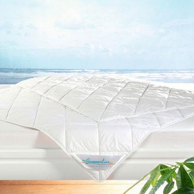 Summerline Silk Sensation - Leichtsteppbett