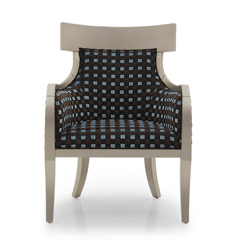 Modell TAURA Sessel