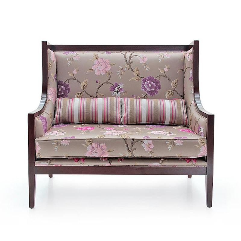 Modell MIRANDA 2-Sitzer-Sofa