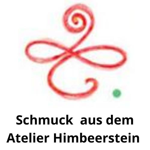 Himbeerstein - zeitloser Schmuck  aus edlen Steinen