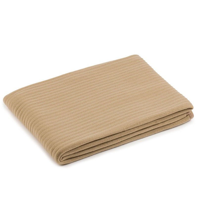 COMO Fleece-Decke