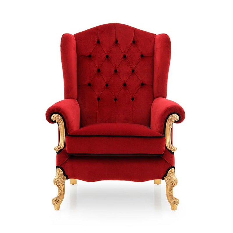 Modell ENEIDE Sessel