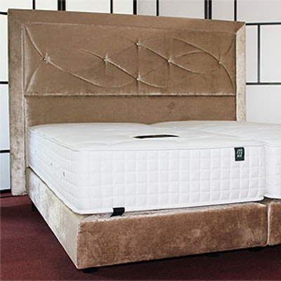 DIAMOND-HILLS Boxspringbettsystem STANFORD GRAND DELUXE