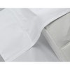 G1/TB21 Hotel-Qualitätsbettlaken 100% Baumwolle Note: sehr gut