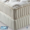 LUXURY DREAM 5-Zonen LDP™ Taschenfederkernmatratze
