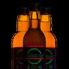 6 Flaschen substanz monatlich