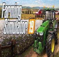 Faming Simulartor 19 , MIT DLC