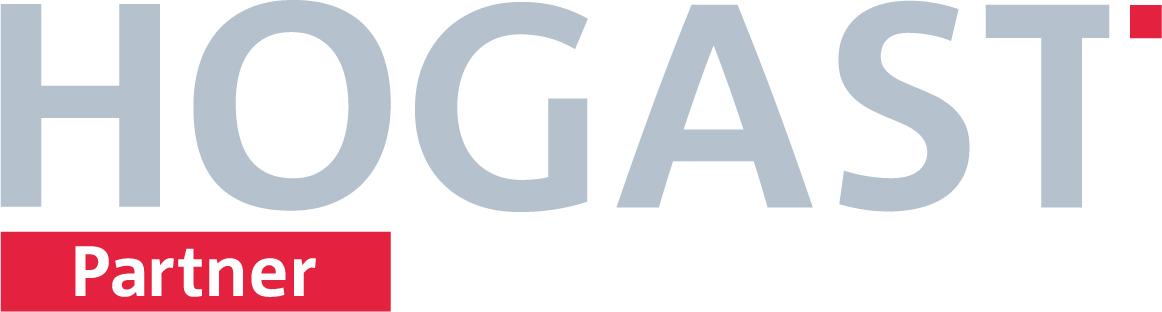 hogast Logo