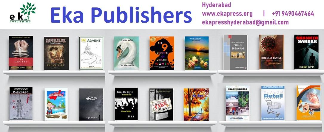 Eka Publishers