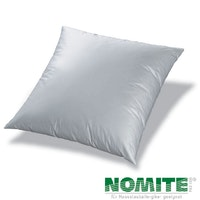 Daunenkissen LUXURY SILVER (NOMITE)
