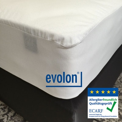 EVOLON® allergendichtes Spannbettlaken