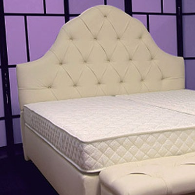 Boxspringbett REGENCY CLOUD