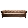 Chesterfield Sofa Nr. 1 als 6-Sitzer