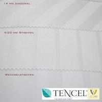 LYONSILK® Hotelbettwäsche Tencel®/PES - Made in Germany
