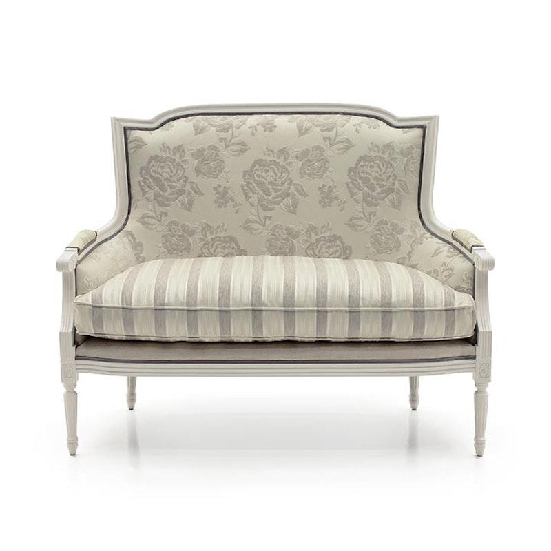 Modell VICTORIA 2-Sitzer-Sofa