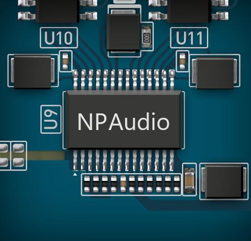 NPAudio