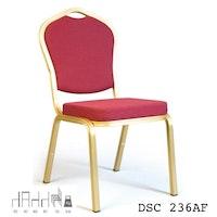 INTERA® Bankettstuhl MILANO DSC 236AF