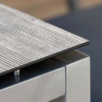 13mm HPL-Compactplatte SILVERSTAR (Stern Möbel)