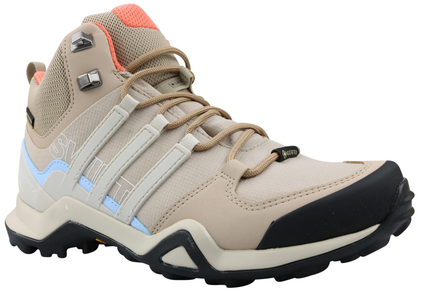 Adidas Terrex Swift R2 Mid GTX W Damen Wanderschuhe Outdoor Schuhe G26560  NEU