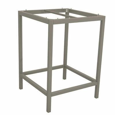 VARIO Stehtisch Aluminium von Stern Möbel