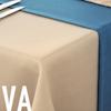 Viva Feines Struktur-Panamagewebe Zarter Melange-Effekt von Pichler