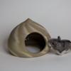 Hamsterversteck marmoriert 2