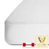 Hygiene-Spannbetttuch LyOnSilk© Standard - wasserdicht - kein Schwitzen