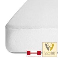 LyOnSilk 95° Matratzen-Hygienebezug