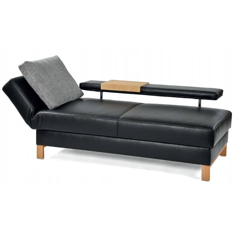 Schlafsofa / Bettsofa / Relaxliege CLIO