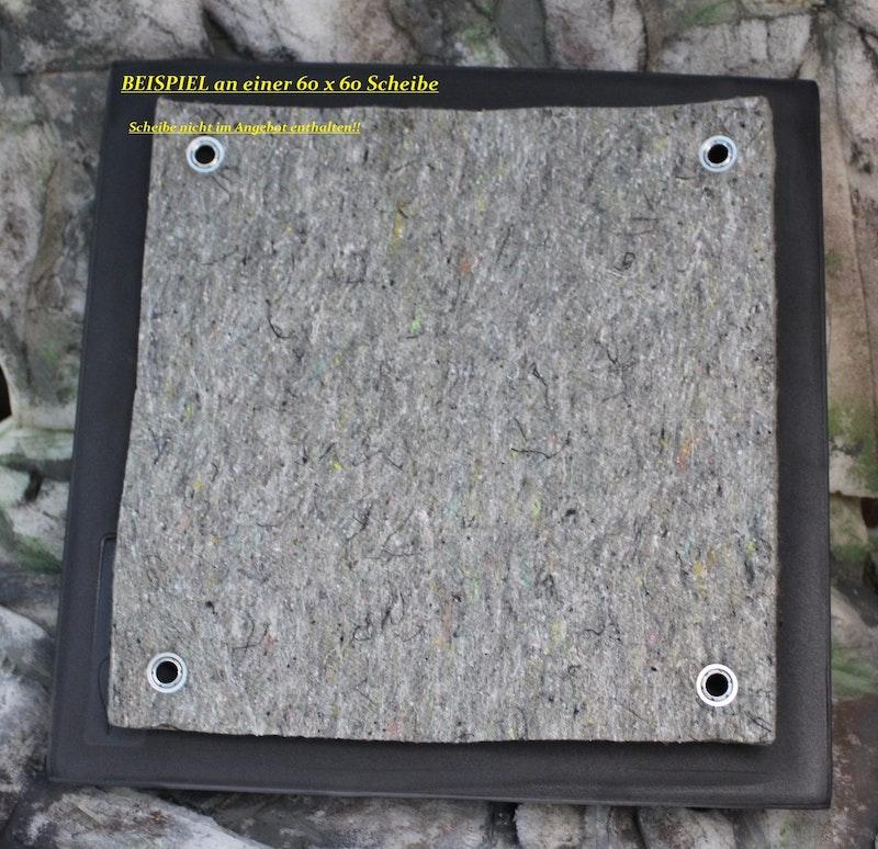 Backstopp Premium Protect 50cm x 50cm (o,25m²)