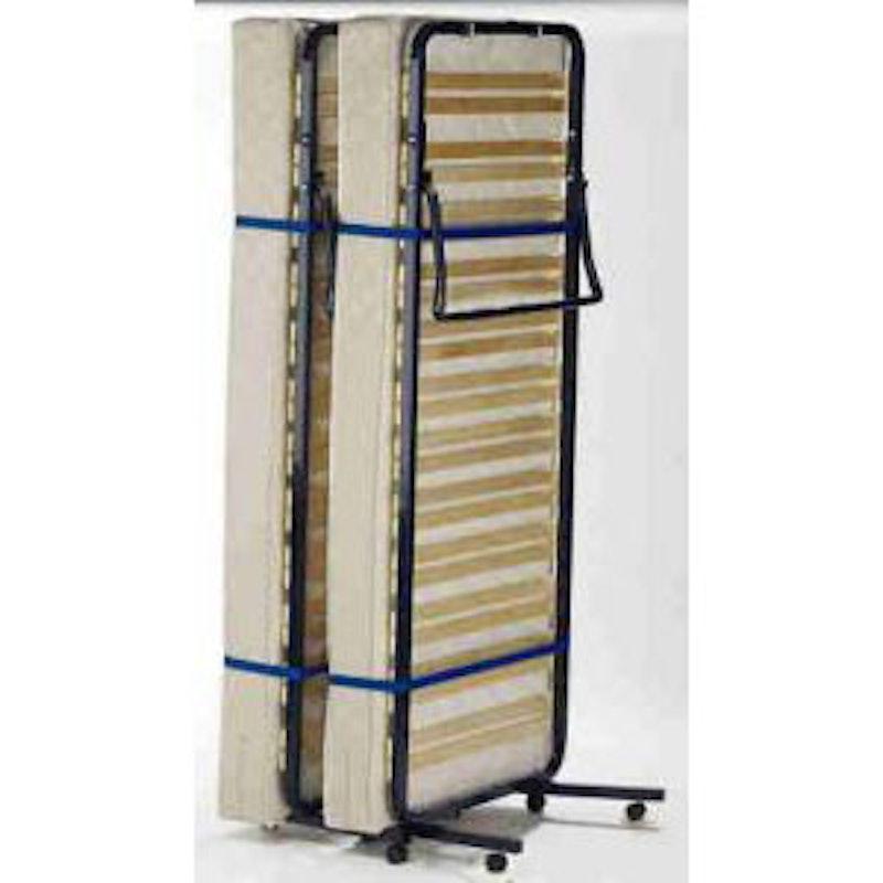 zustellbett comfort 80x190cm. Black Bedroom Furniture Sets. Home Design Ideas