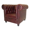 Chesterfield Sessel Nr. 1