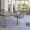 GRETA Diningsessel Outdoormöbel von STERN
