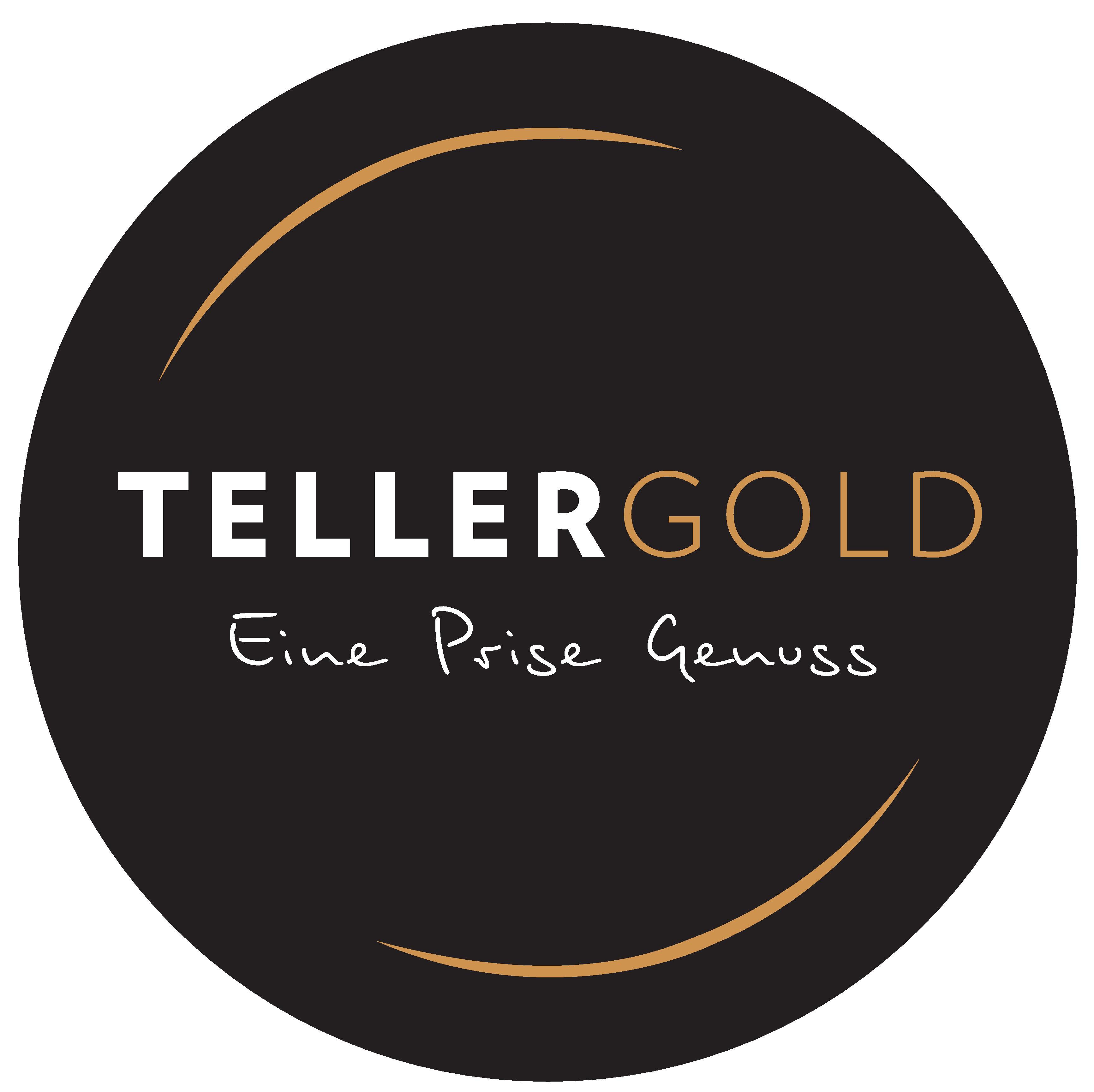 Tellergold