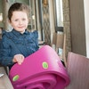Kinder Tischsitz, Gastro Sitzerhöhung, Junior Booster