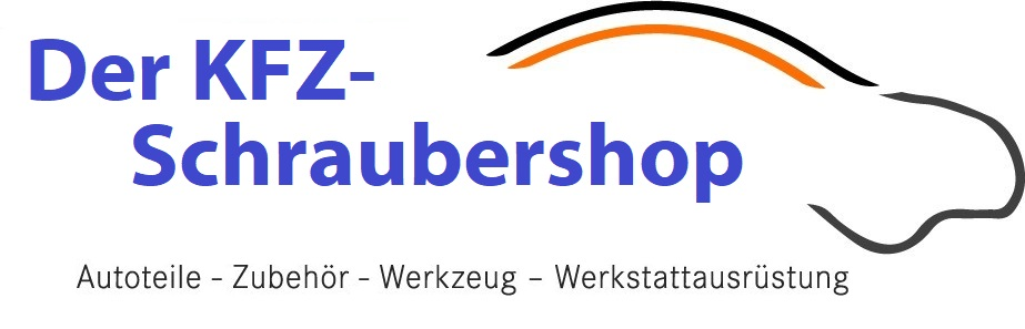 Der KFZ Schraubershop