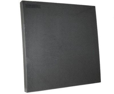 Zielscheibe AVALON 90x90x7 (0.81m²)