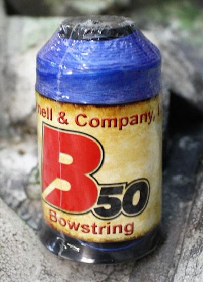 B 50 blau