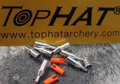 TopHat Bushing .244 von S auf Pin