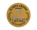 Oleosophia - Olympia Health and Nutricion Award 2019-2020