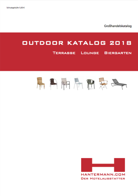 Hantermann Outdoor Katalog